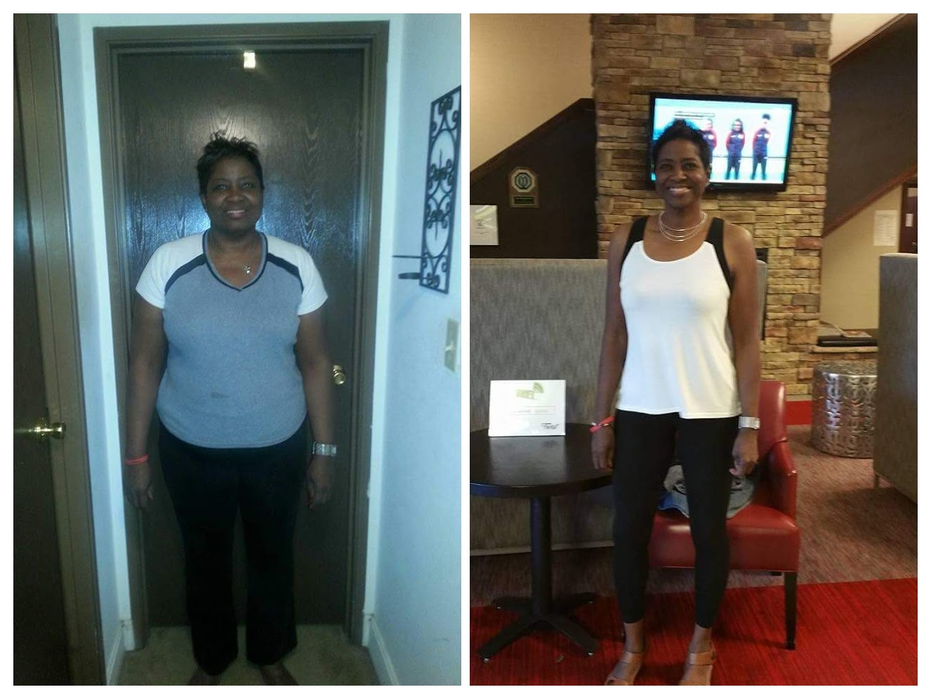 How I Took Charge Of My Health Destiny