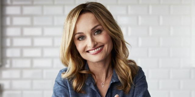 Its All About Portion Control Says Giada Laurentiis