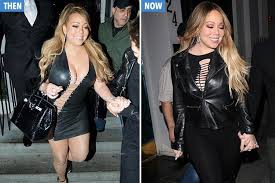 Mariah Carey – Gastric Sleeve Surgery?
