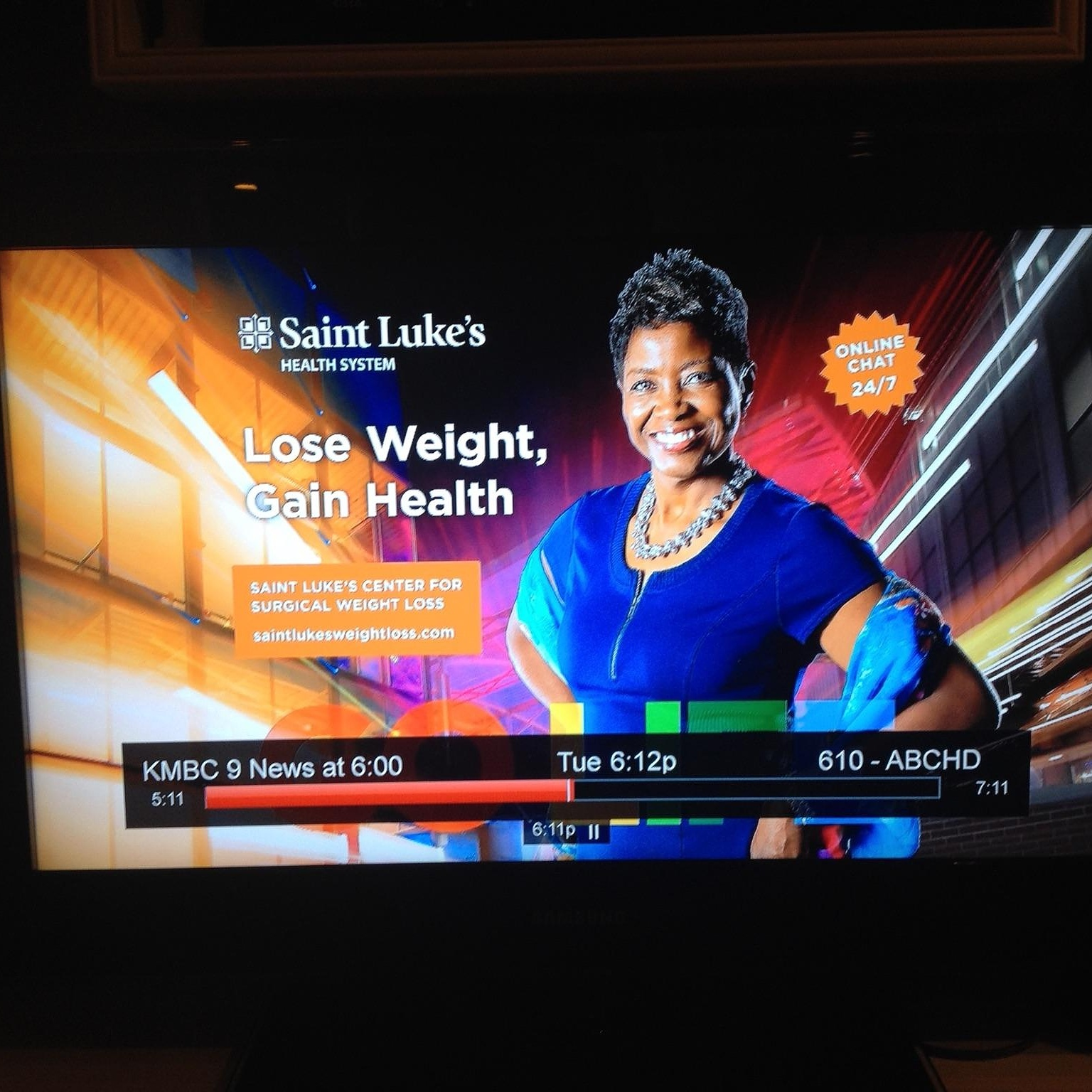 Your BariGirl And Saint Luke's Center For Surgical Weight Loss Journey