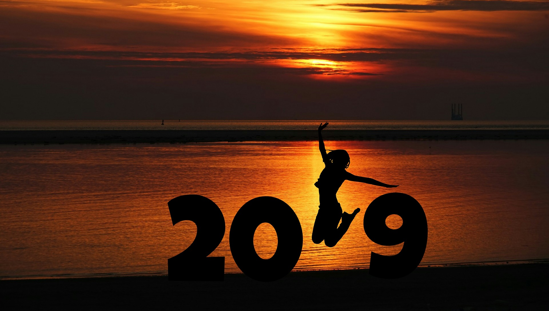 2019 – A New You Continues!!!!