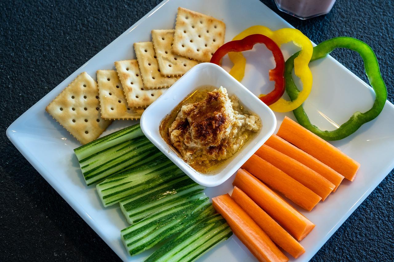 Healthy Hummus – As Seen On Fox4KC
