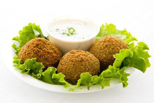 Falafel (As Seen On Fox4kc)