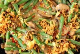 Healthy Green Bean Casserole – As Seen On Fox4kc