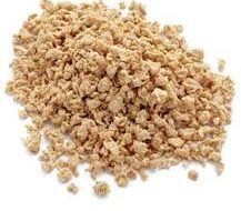 Do You Know About Textured Vegetable Protein – TVP