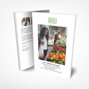 Eat, Drink, Be Bari Cookbook